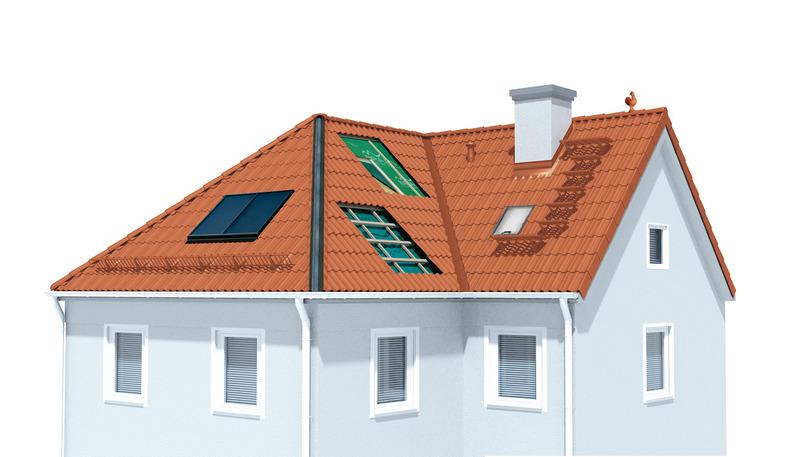 Braas Dachsystem