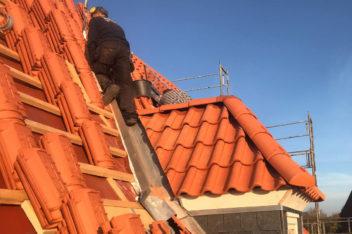 Unsere Dachdeckerei aus Selent - Edier GmbH