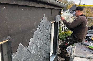 Fassadenbekleidungen vom Dachdecker - Dachdeckerei Edier GmbH aus Selent bei Kiel